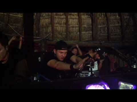 Hot Since 82 @ BPM Festival 04/01/2014
