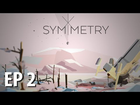SYMMETRY | Cold Comfort | Ep 2 | Symmetry Game Walkthrough