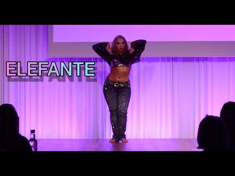 DIVA DARINA • NK- ELEFANTE   The most popular dance of 2020   Diva Style