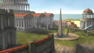 Grepolis Online-Game - Trailer