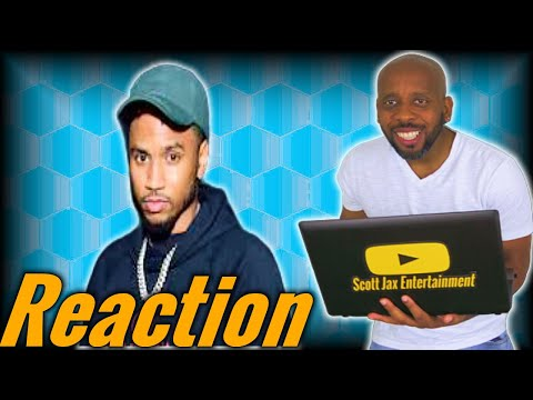 Trey Songz – 2020 Riots: How Many Times: Reaction