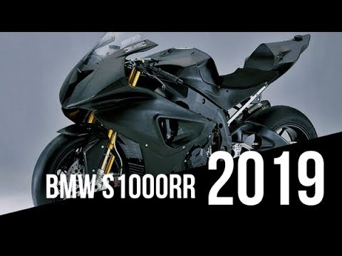 Next Gen 2019 Bmw S1000rr Review Release Date Youtube