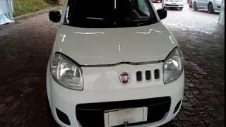 114307 - FIAT / UNO MILLE ECONOMY 12/13