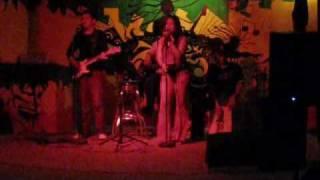Blue Bayou (Linda Ronstadt/Roy Orbison Cover) by Cheersiya