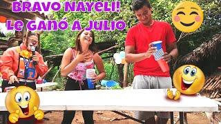 Nayeli Nano julio Jessica Mónica El Salvador 4K