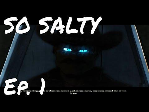 SOMEONE IS SALTY | Ghost Encounters - Deadwood Ep. 1 |