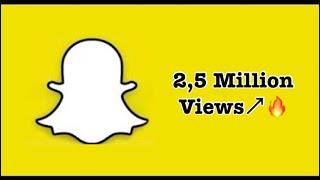 شرح : برنامج سناب شات (للمبتدئين) - Snapchat