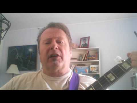 Remember The Good Things, original song by Pete Glaze