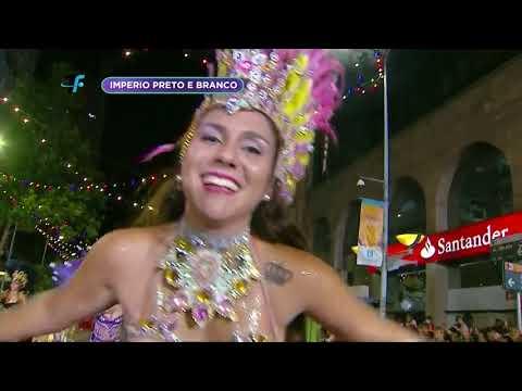 Desfile Escuela de Samba 2018 – Parte 2