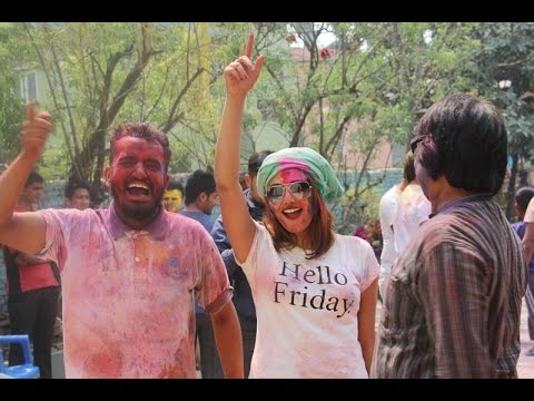 bhadragol comedy holi dance  pade jigri bale kakroj Rakshya baristhhe etc