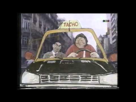 Recuerdos de los 90: Kanal K - Circa 1992 - Desregulación servicio de taxis