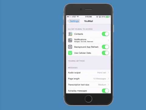 How to Activate or Deactivate Debug Mode on an iPhone