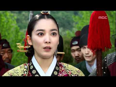 Dong Yi, 24회, EP24, #01