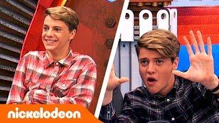 Henry Danger   Il meglio di Kid Danger - parte 2   Nickelodeon Italia