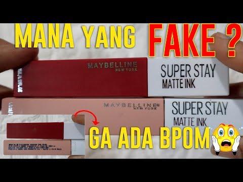 fake-vs-original-:-maybelline-super-stay-matte-ink- -parah-bgt-harganya-😂- -maria-soelisty