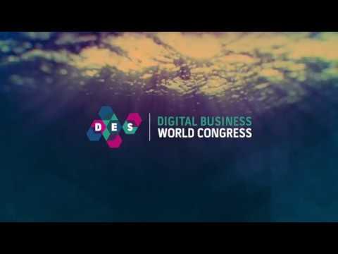 Face the Digital Avalanche at DES | Digital Business World Congress