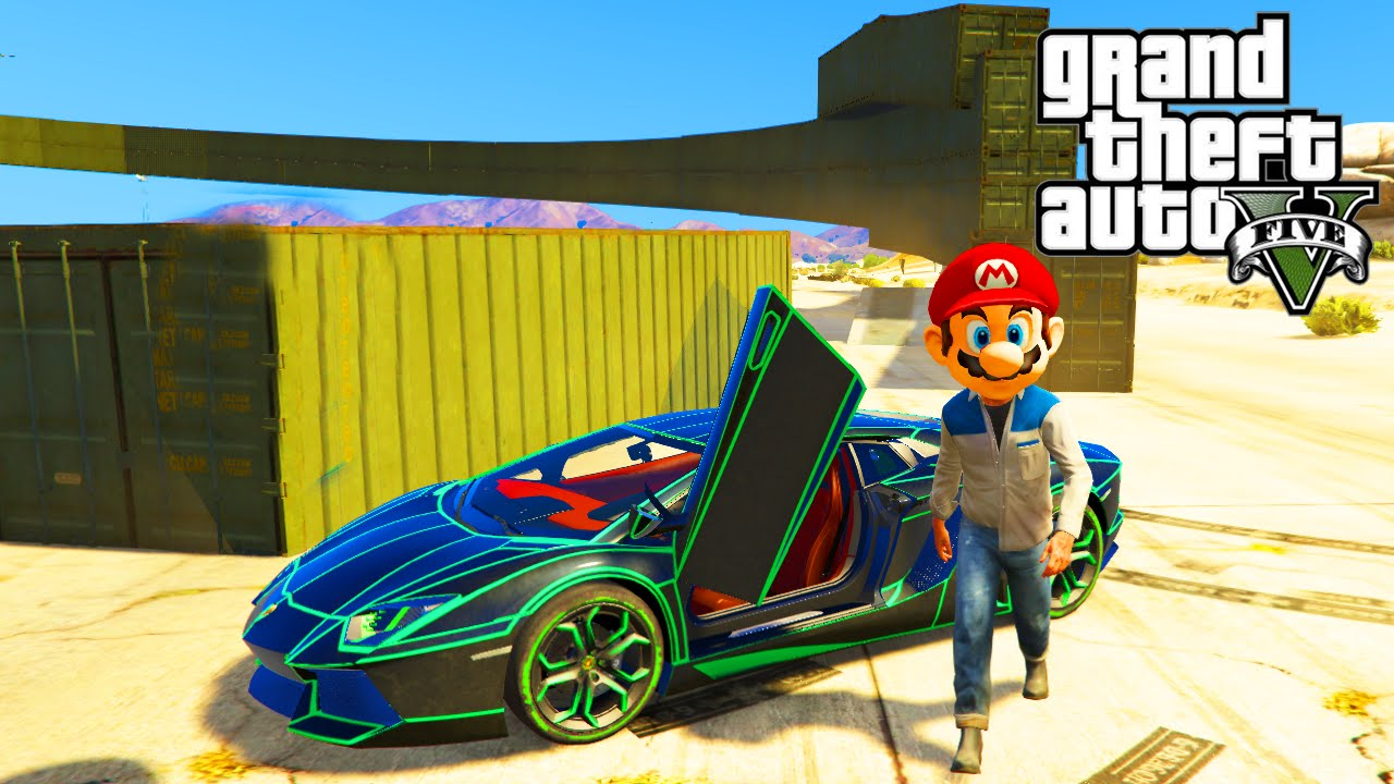 gta 5 pc mods best car mods wall ride stunts gta 5 funny moments mod gameplay youtube. Black Bedroom Furniture Sets. Home Design Ideas