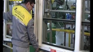 MADAM - plastové okná: Nastavenie kovania