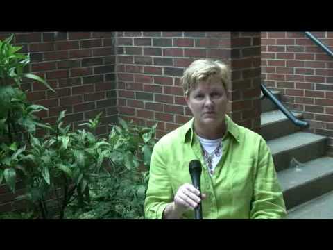 Environmental Stewardship at Cary Woods Elementary School - Part 4