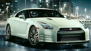 видео История компании Nissan