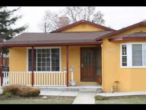 Home exterior paint ideas - YouTube