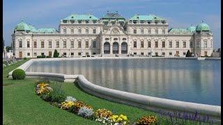 Экспресс экскурсия по Вене(, 2016-04-17T20:36:53.000Z)