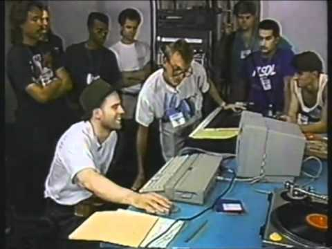 This Documentary Reveals The Magic Of Early Sampling – Telekom Electronic Beats