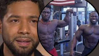 BREAKING: Two Nigerian Brothers Ah-RESTED For Jussie Smollett Incident!