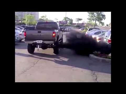 Cadillac Vs Tesla Electric Boats Rolling Coal The Week In Reverse Video