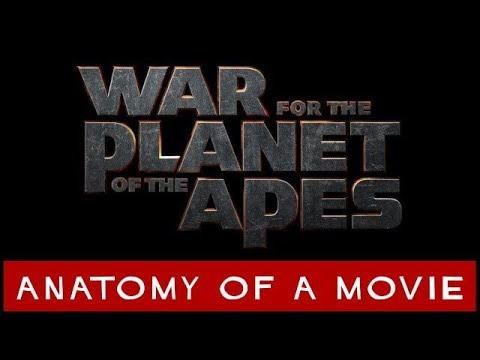 War for the Planet of the Apes Review | Anatomy of a Movie