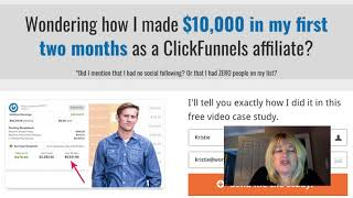 🎈Spencer Mecham's Affiliate Secrets 2.0 about Clickfunnels 2 Comma Club🎈