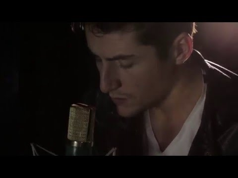 """Little Red Corvette"" Prince Cover - James Edgar Studio Sessions (Official Music Video)"