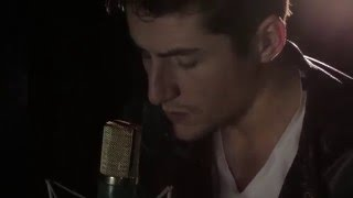 """""""Little Red Corvette"""" Prince Cover - James Edgar Studio Sessions (Official Music Video)"""
