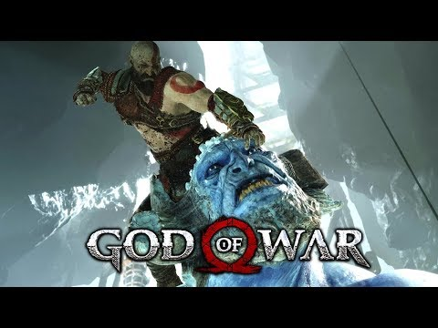 God Of War #15 - Im Herz Des Berges! | LP Deutsch PS4 Pro