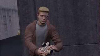 Spider-Man 3: Walkthrough Part 38 (Eddie Brock) [1080 HD]