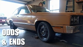Gutting Fox Body Proportioning Valve and Small Update