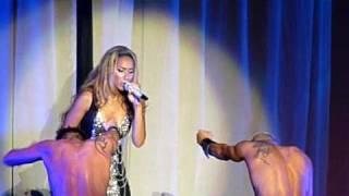 Leona Lewis - Take a Bow (Sheffield 2010)