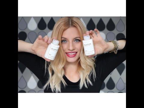 What is OLAPLEX?  ❤ How it works ❤ Instructions Hair Perfector ❤ MirelliPropelli for Salon Graziella