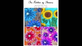 The Peddler of Flowers (Whelan)