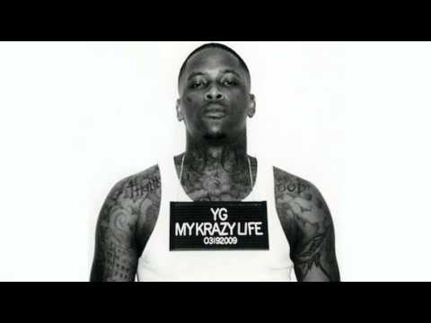 YG - Me & My Bitch (Feat. Tory Lanez) (Prod. By B. Wheezy,Add. Prod. By Terrace Martin)