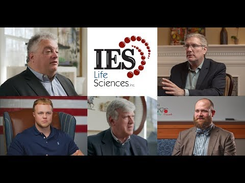 IES Life Sciences Sound Affects Campaign