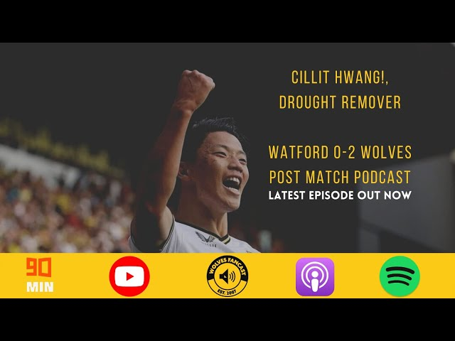 Cillit Hwang! - Drought Remover