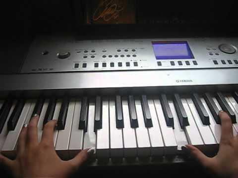 Piano Tutorial: Paparazzi by Greyson Chance