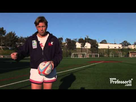 Rugby Lessons On Video 9: Scrum