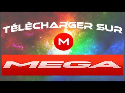 Comment télécharger sur Mega(.co.nz)