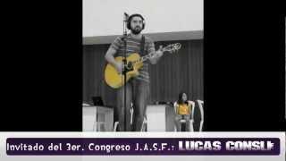 Lucas Conslie 2012 - Ven Señor thumbnail