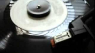 Shel Silverstein: Sahra Cynthia Sylvia Stout (45 RPM)