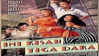 INI KISAH TIGA DARA Trailer ( 2016 ) | Shanty Paredes, Tara Basro, Tatyana Akman.