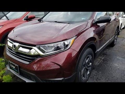 New 2019 Honda CR-V Virginia Beach VA Norfolk, VA #2192482