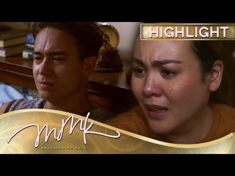 RJ Admits To Vhing That He Feels Sorry For Himself | MMK (With Eng Subtitles)